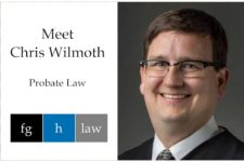 Hon. CHris WIlmoth | Farrow-Gillespie & Heath LLP