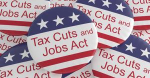 Tax Cuts and Jobs Act   New Tax Law 2017