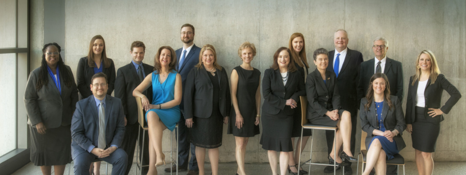 Farrow-Gillespie Heath Witter LLP | A woman-owned law firm in Dallas, TX