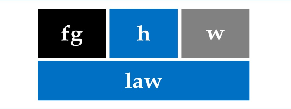 Farrow-Gillespie Heath Witter   A women-owned law firm in Dallas, TX