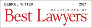 Debra Witter Best Lawyers 2021