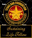 Life Fellow Badge