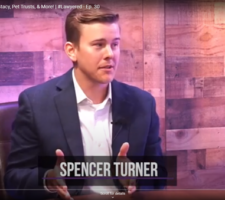 Spencer Turner Estate Planning Lawyer Texas #Lawyered Podcast