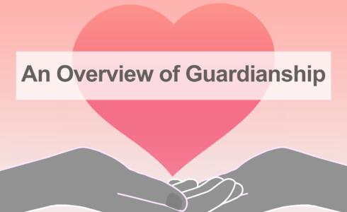 Overview of Guardianship | Ellen Williamson