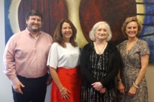 Farrow-Gillespie Heath Witter Executive Committee