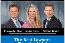 Farrow-Gillespie Heath Witter - 2022 Best Lawyers: Ones to Watch